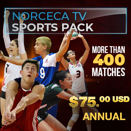 Norceca TV